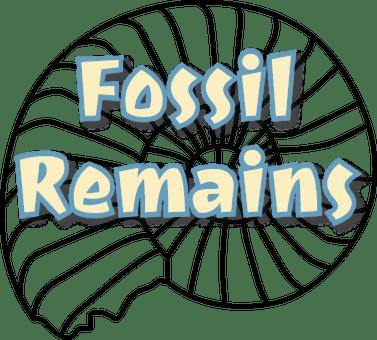 FossilRemains