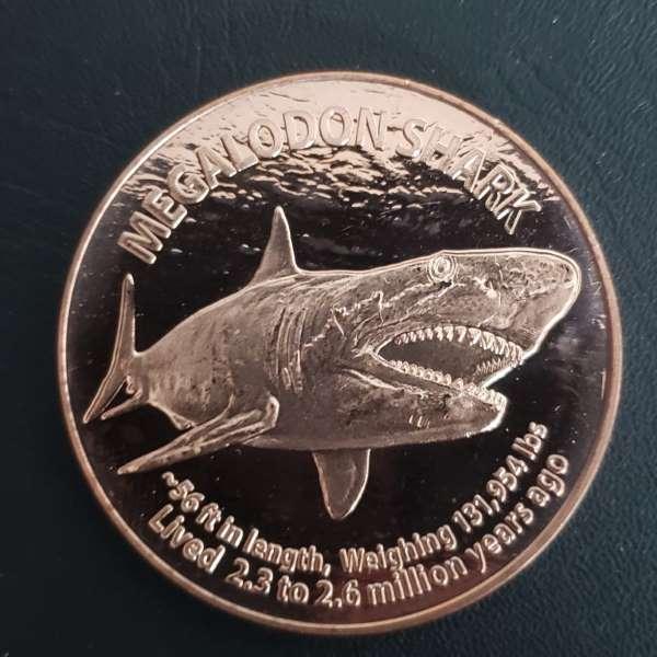 Megalodon Coin